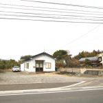 国富町から高岡町方面に向かう県道24号線沿いにある事業用地です。