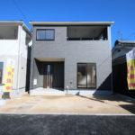 国富町本庄:南道路で日当たり良好、耐震と制震機能を備えた4LDK建売住宅(国富町本庄第一2号棟)