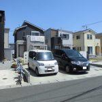 大島町/中古住宅/7.5kwの太陽光発電付き築浅住宅