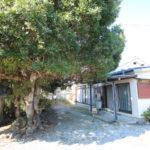 恒久の閑静な住宅街にある平屋の中古住宅です。