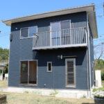 田野駅から徒歩3分の場所にあるオール電化の未入居住宅です。