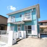 大塚町:南道路のリフォーム住宅