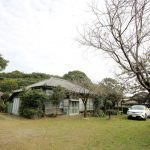 綾町、自然に囲まれた別荘気分で過ごせる新築用地