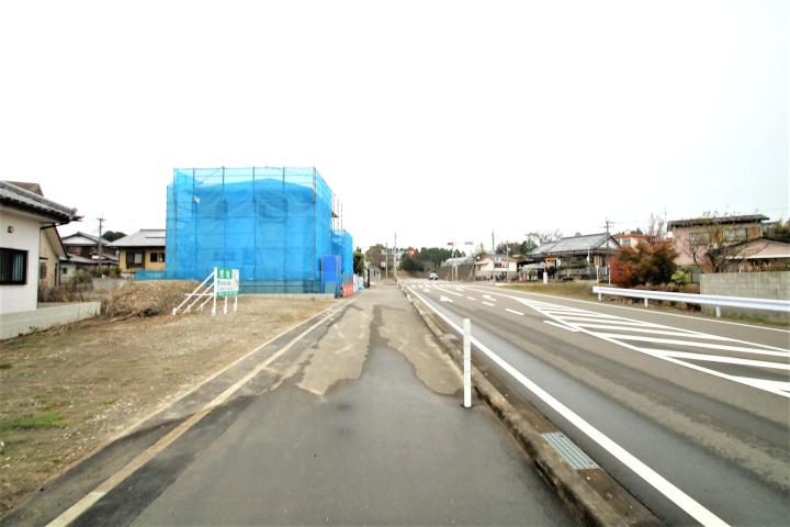 2019年には県道26号宮崎須木線に接続する『国富スマートインターチェンジ(仮称)』も開設・供用開始予定。