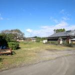 国富町:敷地広々120坪、本庄中学校近くの新築用地