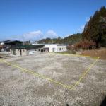 佐土原町:東上那珂の高台の住宅用地(A号地)