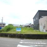 本郷南方:国富小学校近くの新築用地