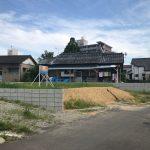 大塚町/土地/上下水道完備、手頃な50坪台の面積