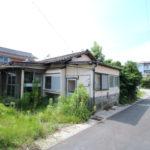 大塚町:東西両面道路(二方道路)の新築用地